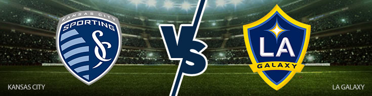 Sporting Kansas City vs. LA Galaxy Betting