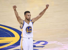 Stephen Curry - Golden State Warriors vs. Toronto Raptors