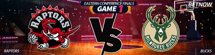 Toronto Raptors vs. Milwaukee Bucks Betting Picks