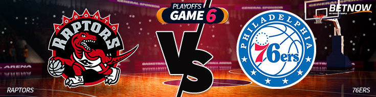 Toronto Raptors vs. Philadelphia 76ers Betting Pickas