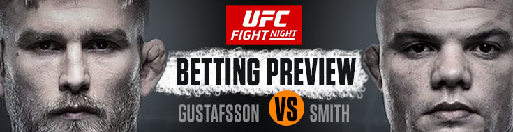 UFC on ESPN+ 11 Betting Preview
