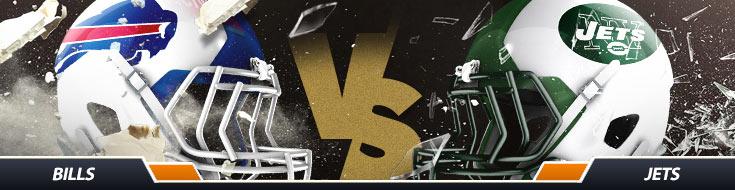 Buffalo Bills vs. New York Jets