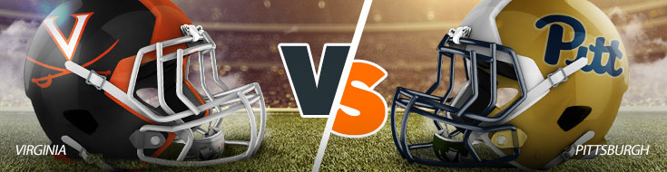 Virginia Cavaliers vs. Pittsburgh Cavaliers