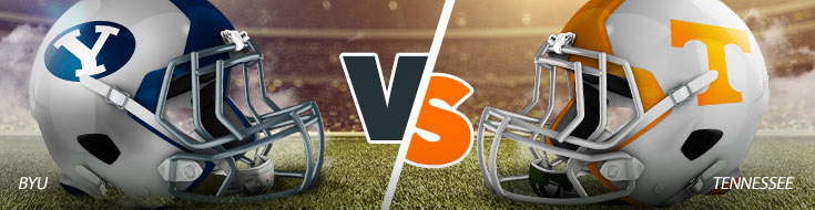 BYU Cougars vs. Tennessee Volunteers betting picks and game preview