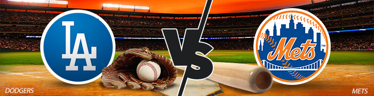 Los Angeles Dodgers Vs. New York Mets Baseball betting odds, picks and game preview