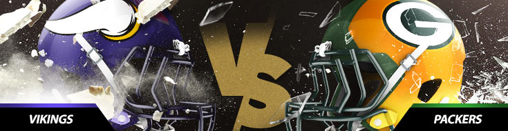 Minnesota Vikings Vs. Green Bay Packers NFL Betting Odds, picks and game preview