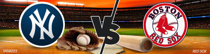 New York Yankees Vs. Boston Red Sox MLB betting odds, picks and game preview