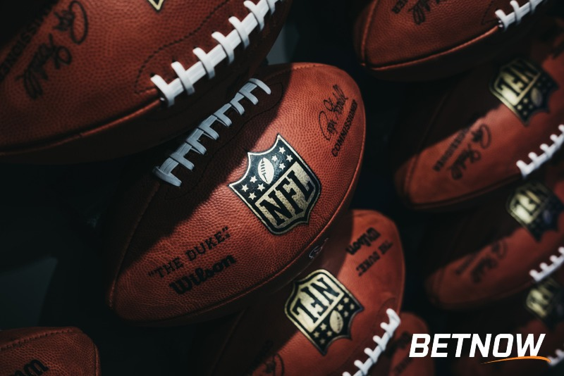 National football league betting