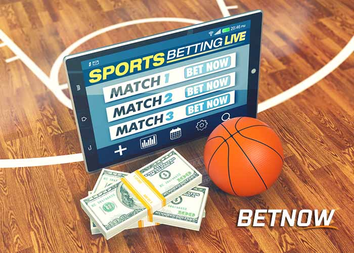 Bet on NBA Games in One Week's Time