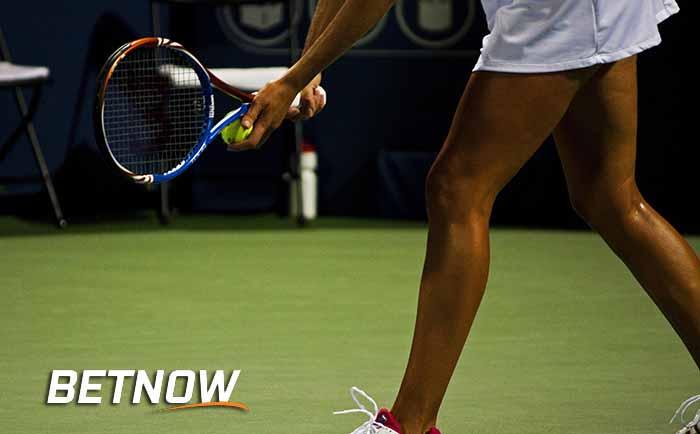 Bet on Tennis - A Grand Slam