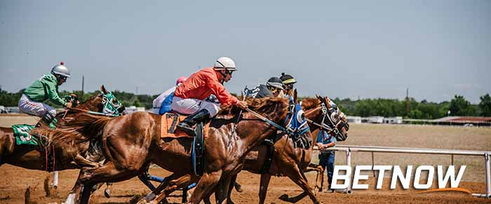 Betting on Horse Racing at BetNow