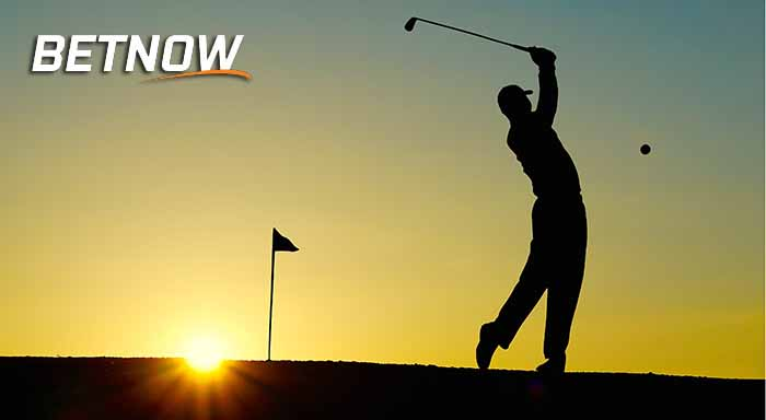 How to Bet on Golf at Betnow