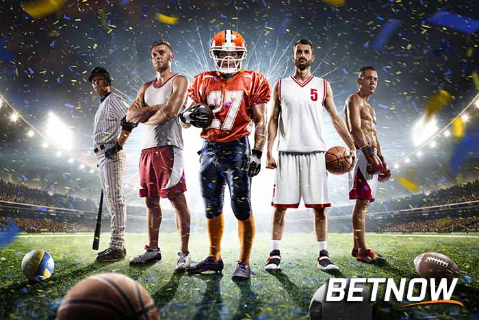 Online Sports Gambling As the Fall Heats Up