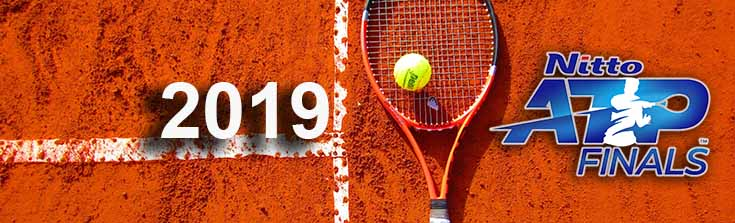 2019 Nitto ATP Finals Betting Preview, Odds, and Choices for the Finals
