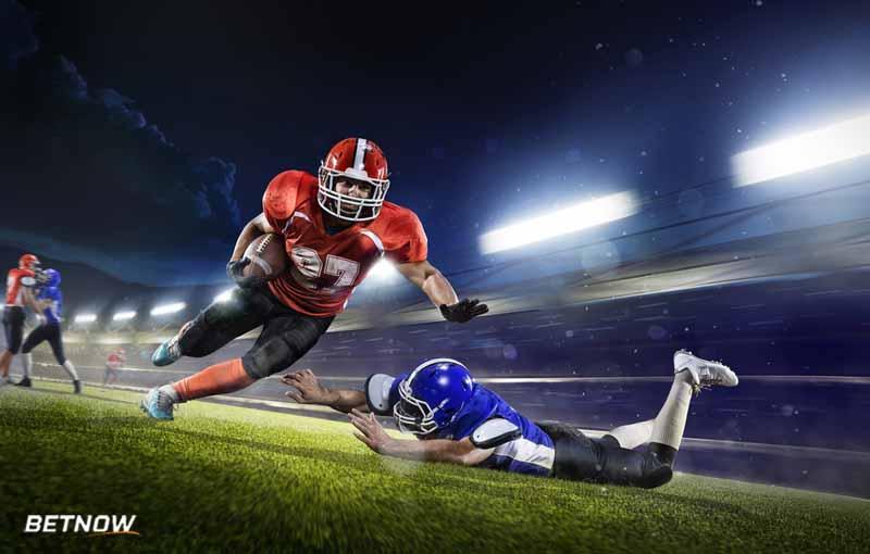Best Sports Book Online for Thursday Night Football