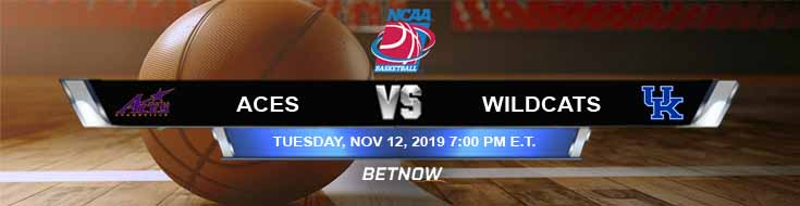 Evansville Aces vs Kentucky Wildcats 11-12-2019 Predictions Picks and Preview