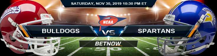 Fresno State Bulldogs vs San Jose State Spartans 11-30-2019 Game Analysis Odds and Predictions