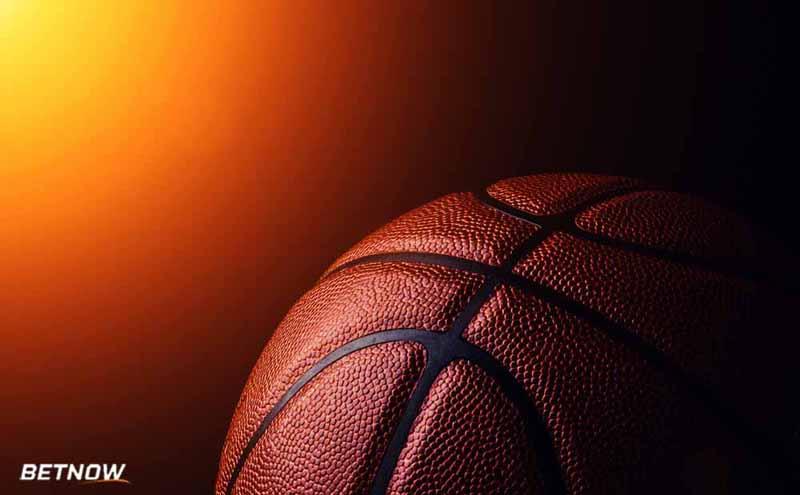 Bet on NBA game