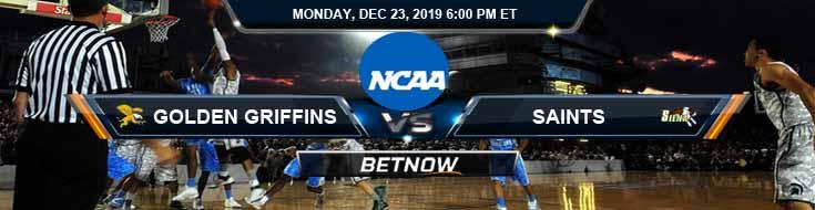 Canisius Golden Griffins vs Siena Saints 12-23-2019 Picks Predictions and Previews