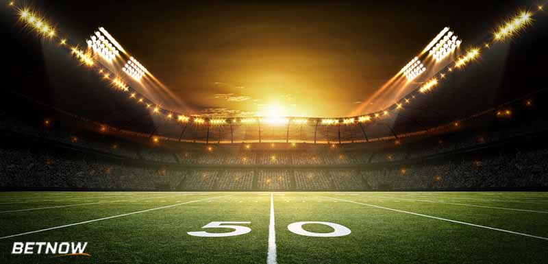 Bet on Super Bowl Final