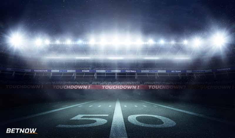 NFL Super Bowl Odds