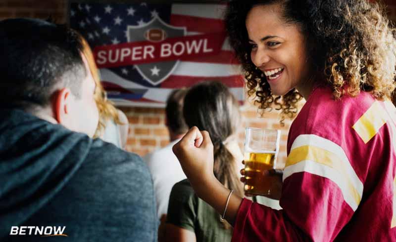 Super Bowl Bets 2020