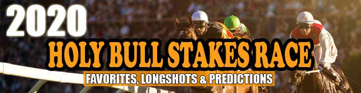 2020 Holy Bull Stakes Race Favorites, Longshots and Predictions