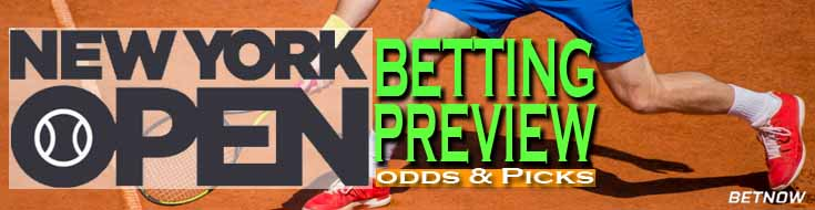 2020 New York Open Betting Preview Odds and Picks