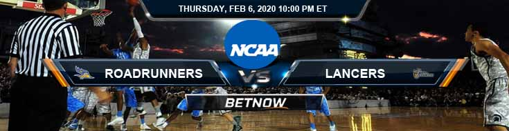Cal State-Bakersfield Roadrunners vs Cal Baptist Lancers 2/6/2020 Picks, Preview and Game Analysis