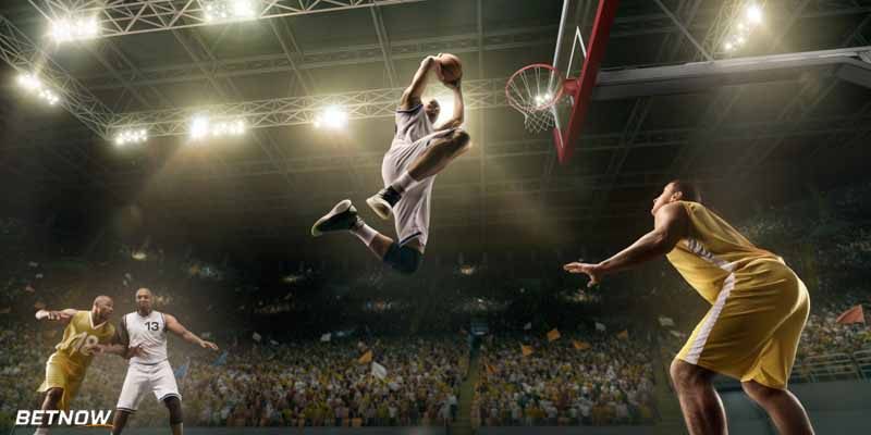 March Madness Online Betting
