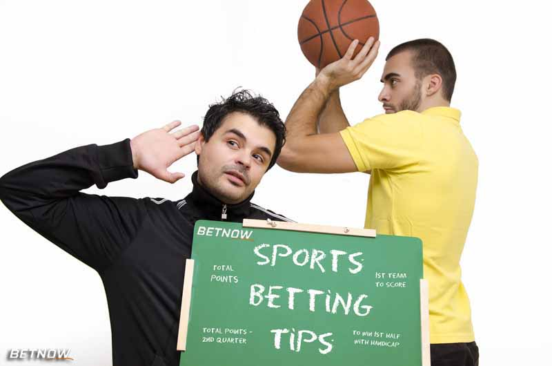 Tips for Sports Betting