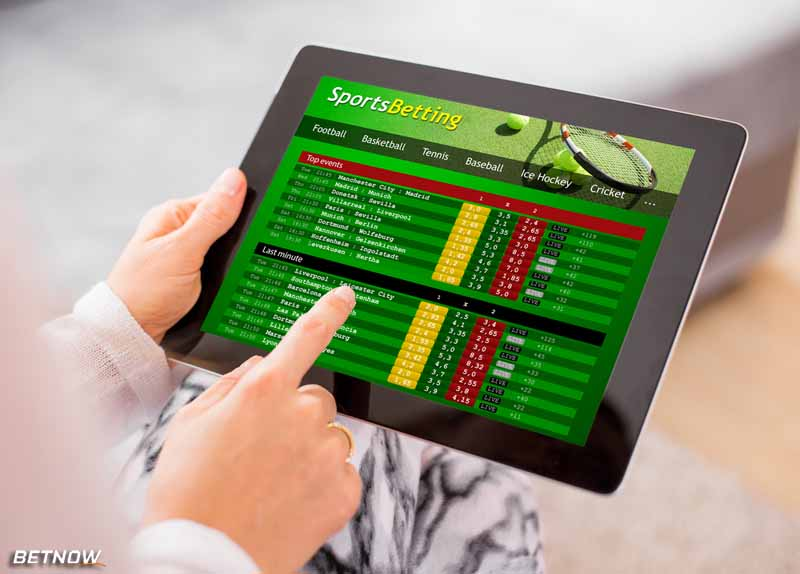 Legal Online Betting