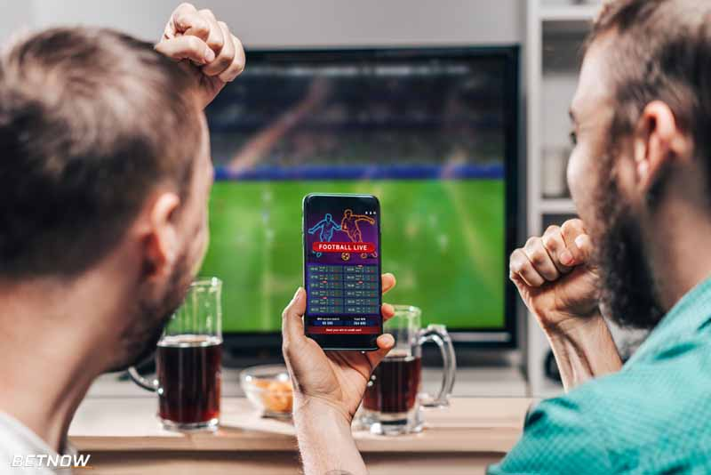 Live sports betting cheltenham ante post betting 2021 honda
