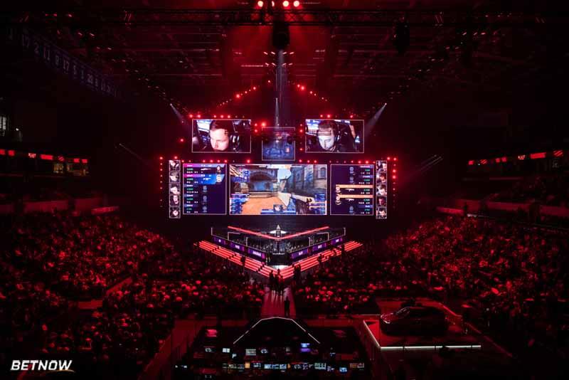 Esports Online Betting