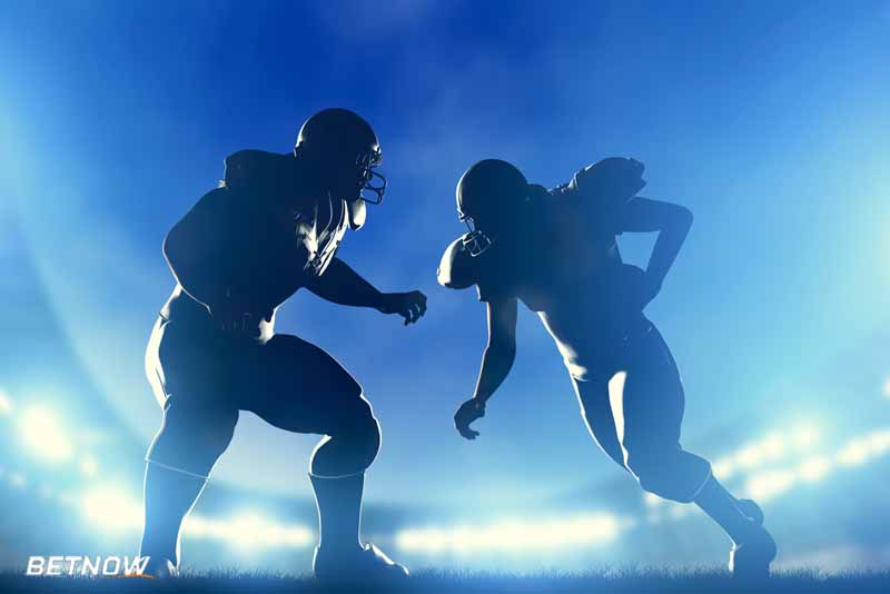 Internet NFL Betting