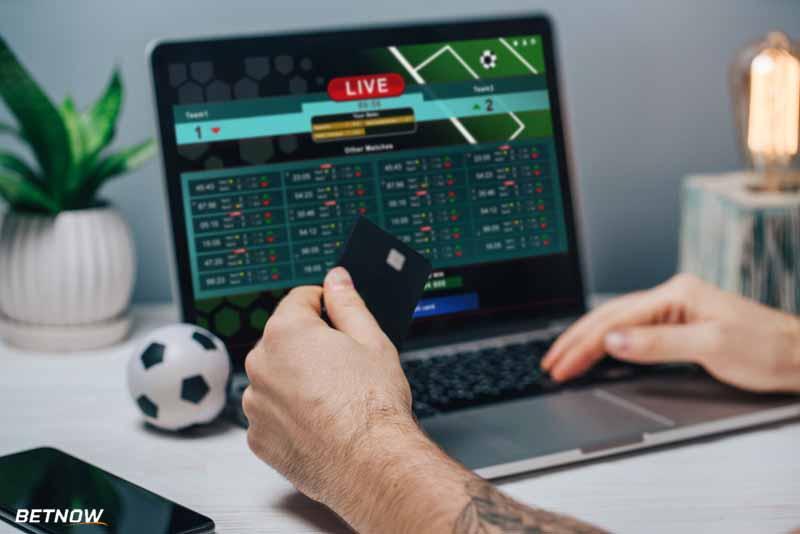 Internet Sports Gambling