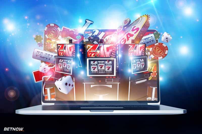 Play Slots Online