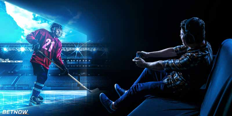 Where to Bet on eSports NHL20