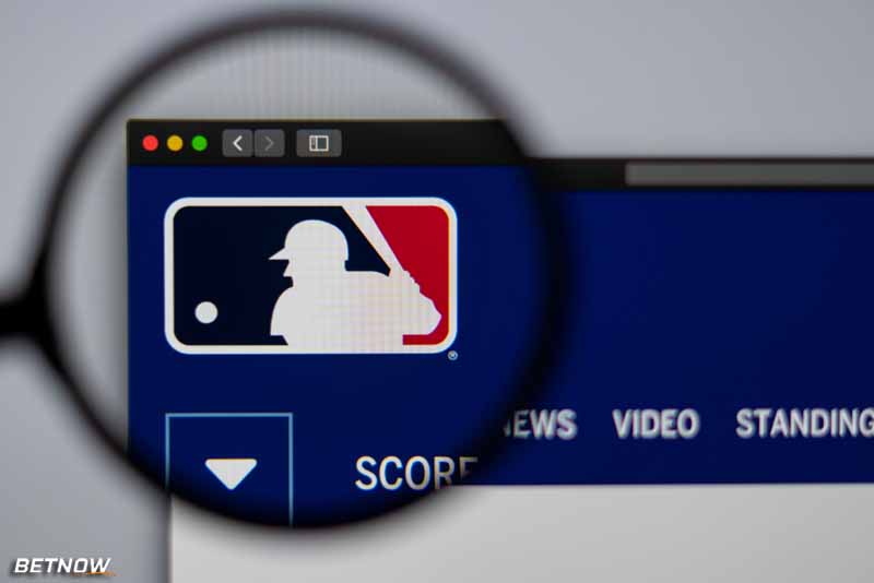 best MLB Betting Sites
