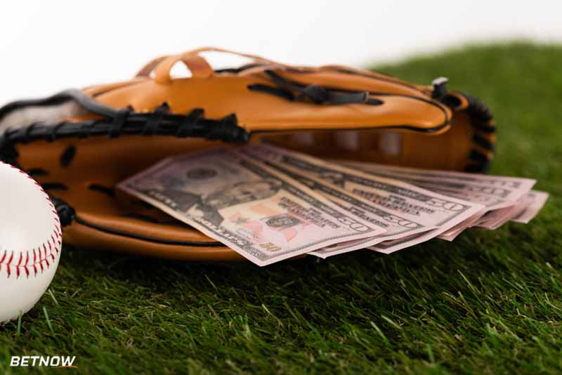 betting on MLB