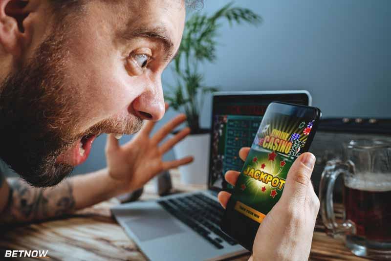 Effect of Coronavirus on Online Betting