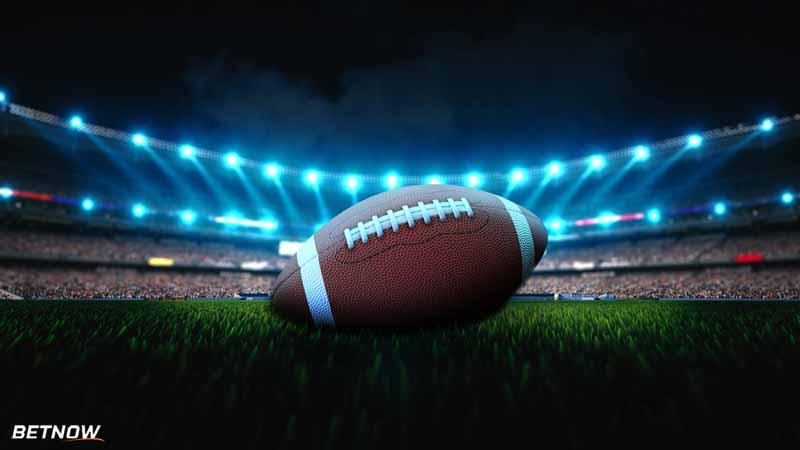 Bet on NFL Madden20