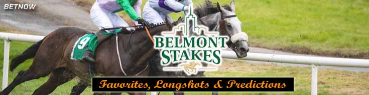 2020 Belmont Stakes Race Favorites, Longshots and Predictions