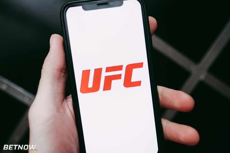 Bet UFC