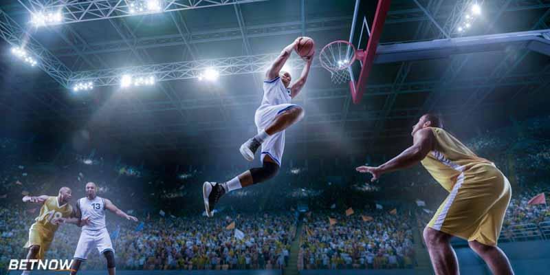 Where to Bet NBA2K Games