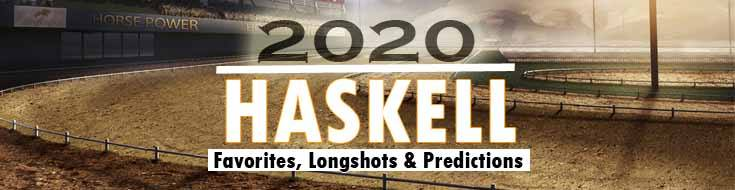 2020 Haskell Stakes Race Favorites Longshots and Predictions