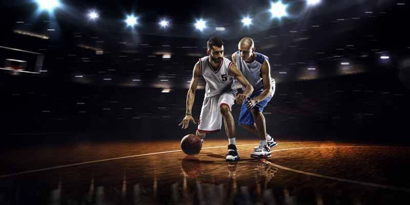 Bet on NBA Basketball