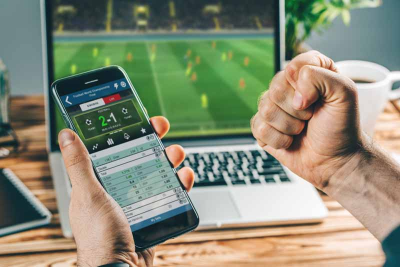 Betting on Sports Online