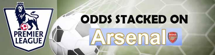 Premier League Odds Stacked On Arsenal, Xhaka Unhappy