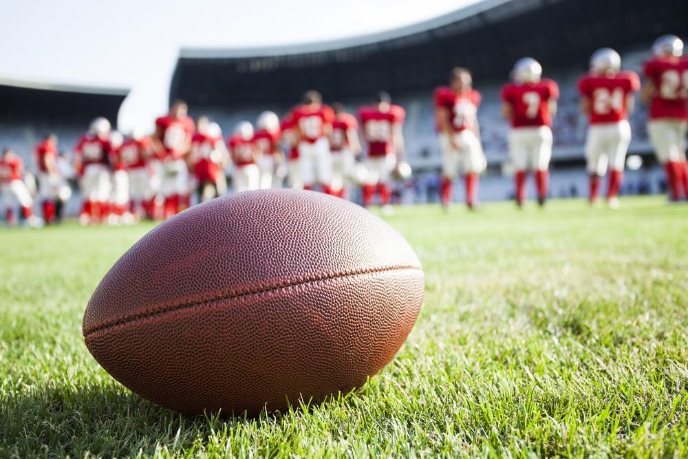 Bet on NCAA Football